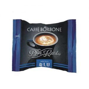 capsule borbone a modo mio lavazza caffè compatibili don carlo miscela blu