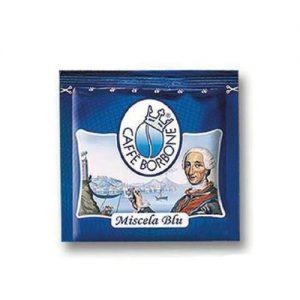 cialde borbone caffè filtrocarta ese 44 mm miscela blu