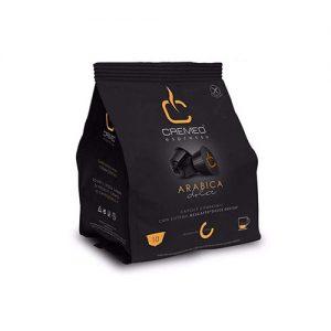 caffè cremeo nescafé dolce gusto compatibili miscela arabica
