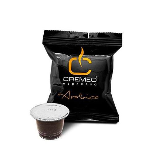 caffè cremeo nespresso capsule compatibili miscela arabica