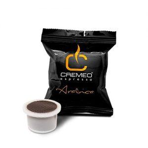 caffè cremeo uno system capsule compatibili miscela arabica