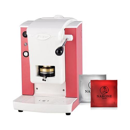 macchina caffè faber slot corallo cialde omaggio