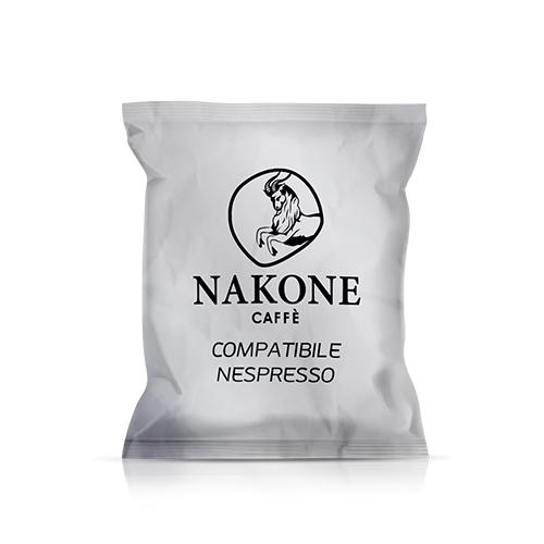 capsule nespresso compatibili caffè nakone