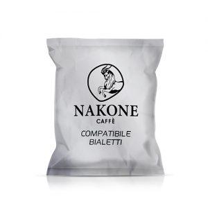 capsule compatibili bialetti caffè nakone