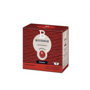 lavazza bourbon gustoso