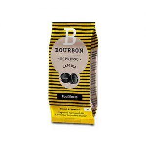 lavazza bourbon equilibrato caffè capsule espresso point