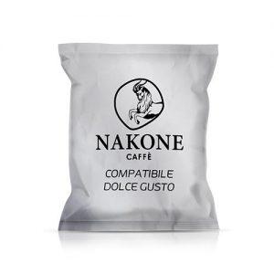 capsule compatibili dolce gusto caffè nakone