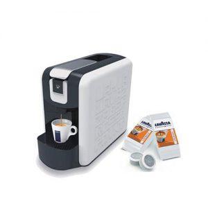 ep mini lavazza macchina caffè espresso point
