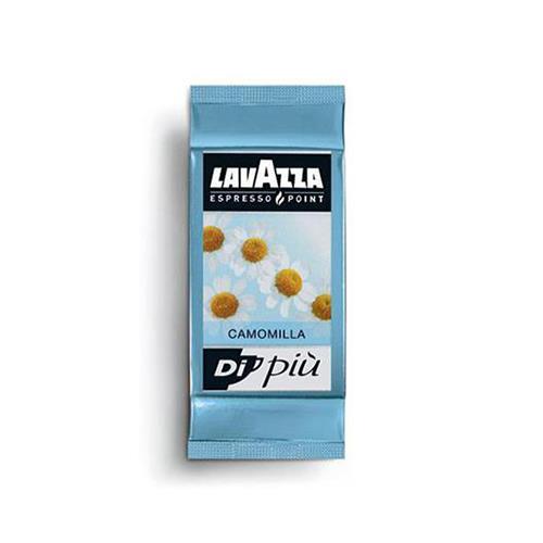 lavazza camomilla capsule espresso point