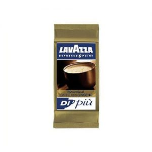 lavazza ginseng capsule espresso point