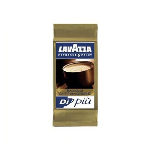 lavazza ginseng capsule espresso point