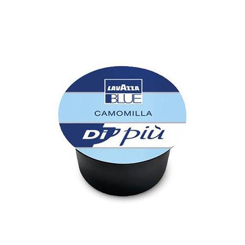lavazza blue camomilla capsule