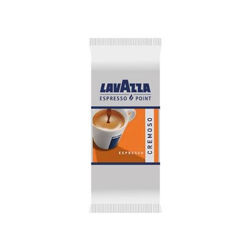 lavazza cremoso capsule espresso point