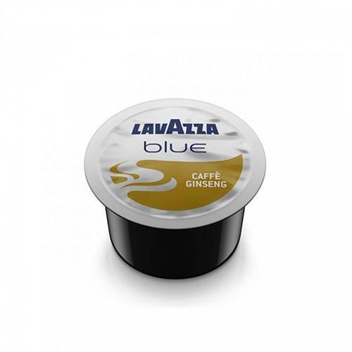 lavazza blue caffè ginseng capsule
