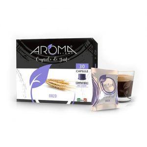 aroma light orzo capsule compatibili uno system